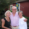 Thanks Elisabeth and Anders...great weekend.