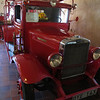 Volvo  Fire Truck.