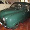 SAAB...1952...one of the older ones I have ever seen.