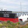 Berg Propulsion...has three locations on Hönö and Öckerö Islands.