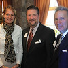 Bernardine van Kessel, Keynote speaker,Tom Waltermire, CEO from TeamNEO and David Silk, from BACC.<br /> Tom spoke and showed a new Video...Selling the Northeast Ohio Region to the business world since 2007.