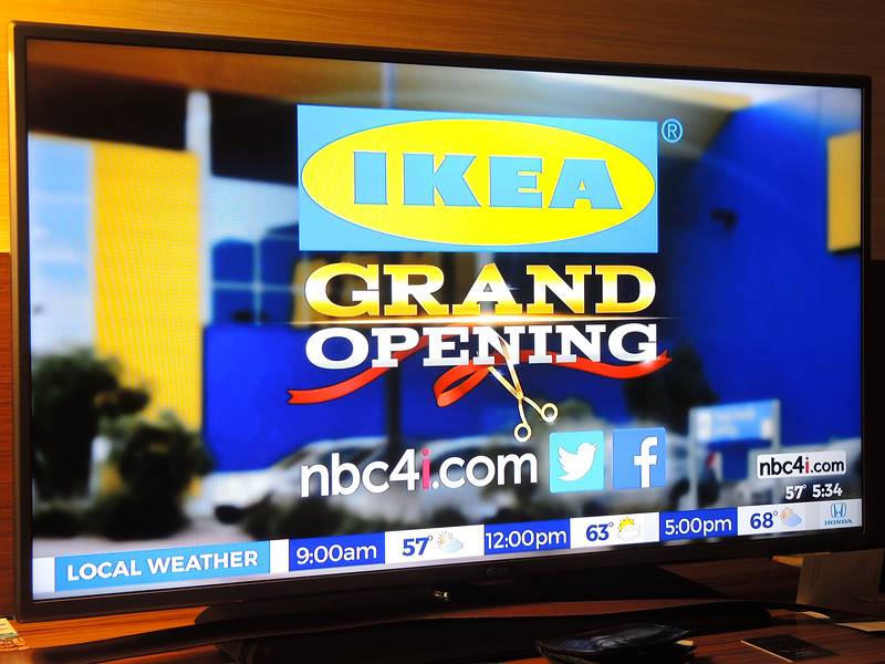 A good day for IKEA and for the city of Westerville and all of Central Ohio.