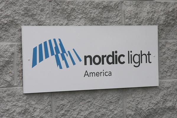 SACC Ohio visits Nordic Light America in Columbus, September 22, 2010