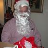 Kevin...this Christmas Santa Claus ? !