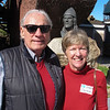 Dick and Debby Zanglin, from Vermilion, chose to be Swedish this year again.<br /> <br /> BTW. Happy Anniversary !
