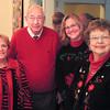 Merryl, Ralph, Linda and Marianne.