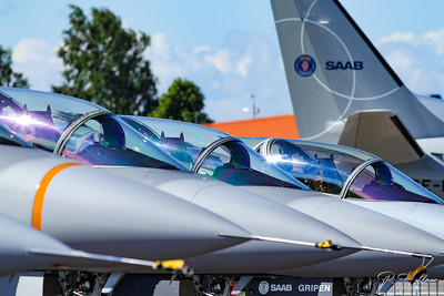SAAB JAS 39 C Gripen
