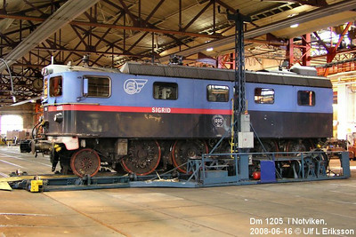 "MTAB Dm3 Class ""Sigrid"""