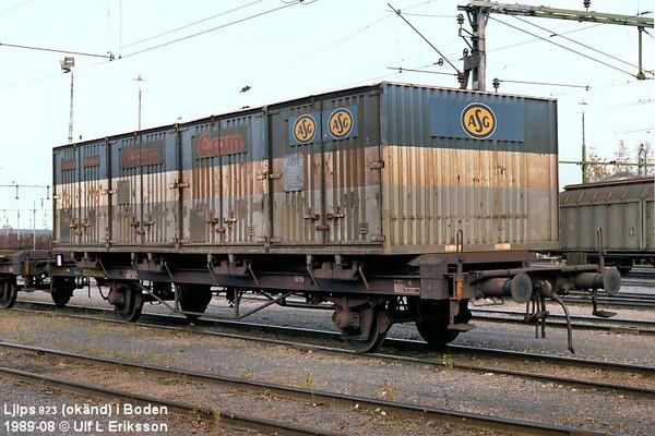 74 4118 2xx-x Ljlps 823 in Boden 1989-08