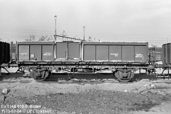 74 5140 010-6 .Eo in Boden 1973-07-04