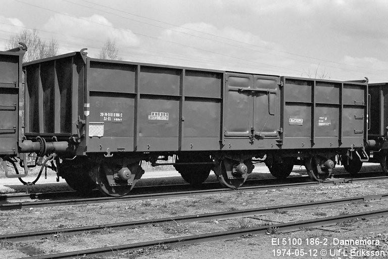 74 5100 186-2 .El in Dannemora 1974-05-12