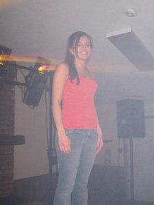 Rebecca Winkler Sweet 16