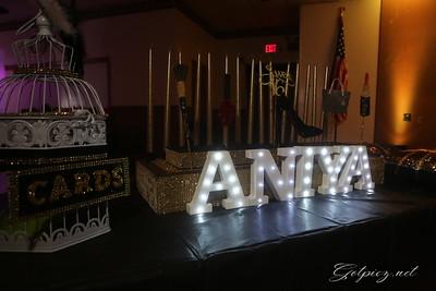 ANIYA SWEET 16