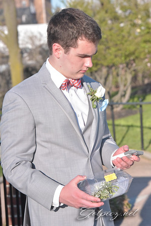 Avery's Prom Pics