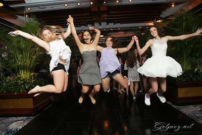 Gabrielle's Sweet 16 May 4 2018