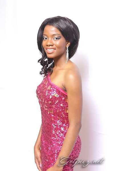 Grace Akinlolu Sweet 16 Party