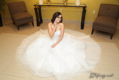 Gysella's Quinceanera Dec 9 2016
