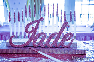 Jade Sweet 16 July 7 2019