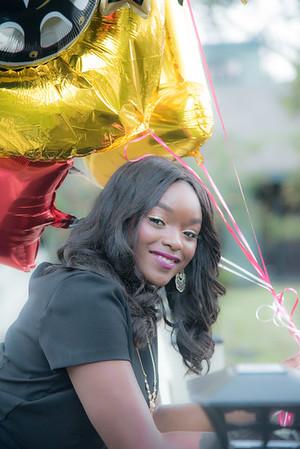 Kennedi Sweet 16