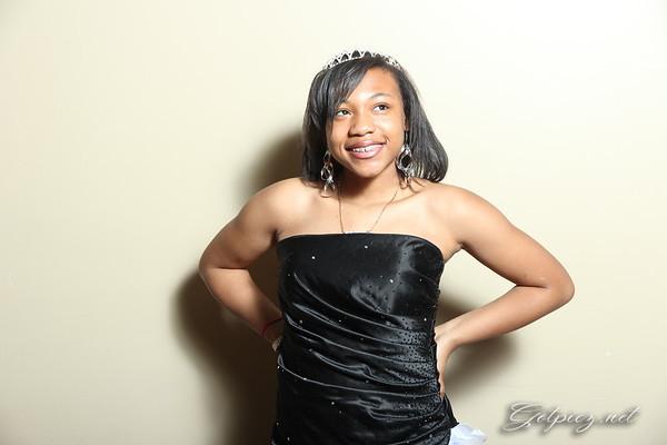 Nicolette Sweet 16 4-12-14