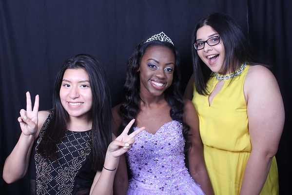 Brittany's Sweet 16 Celebration