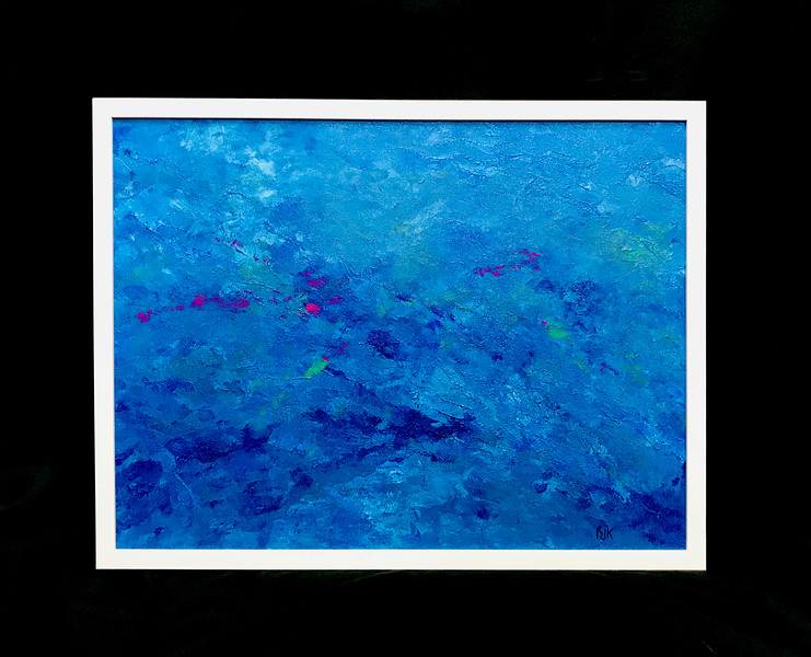 Night Dive (SOLD)