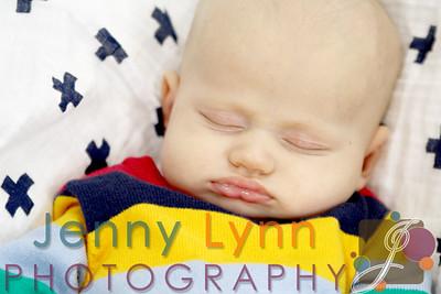 Sweet Baby Luke