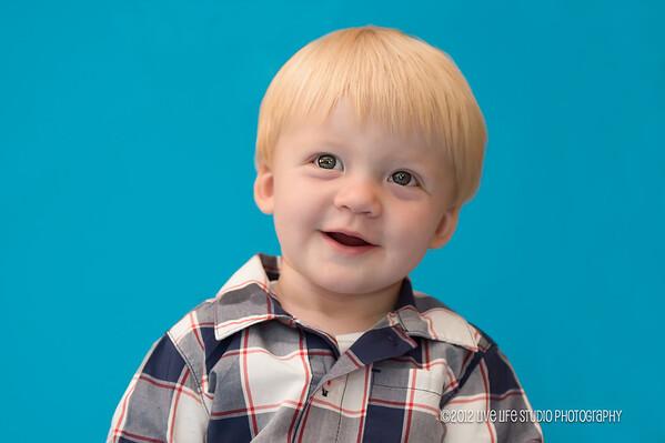Mason Eli