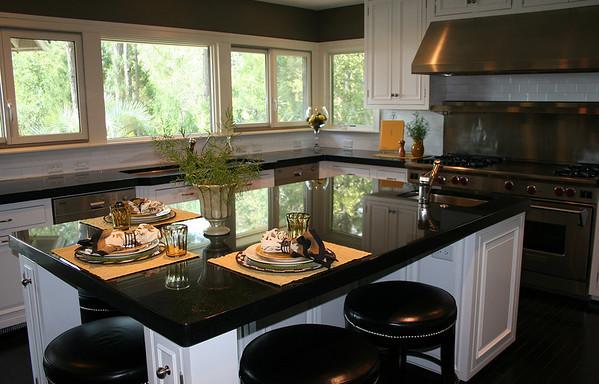 11 Pine Island Road - Sea Pines Kitchen 1