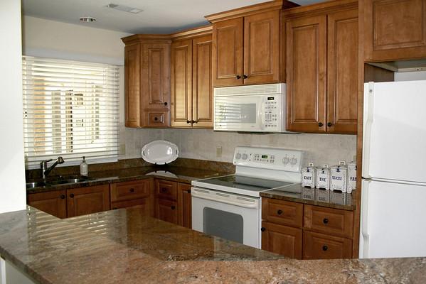 s Newport Villas kitchen 43
