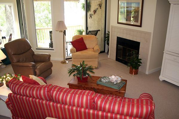 s Newport Villas living area 68