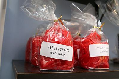 Sweet Lydia's in Lowell MA, Feb. 13, 2017