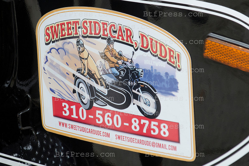 Sweet Sidecar,Dude on Main Street