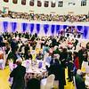 A full house at LMA
