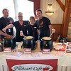 Representing The Pushcart Cafe