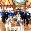 Tewksbury Rotary representing