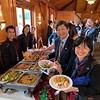 Kyoto Japanese Steak House, winner for Best International