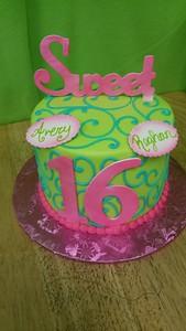 Sweet (40)