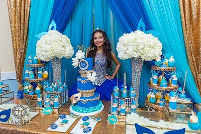 Larisa sweet 15