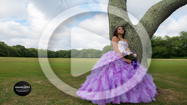 Highlight of Alyssa's Sweet 16 by Omar Lopez Photography Studios