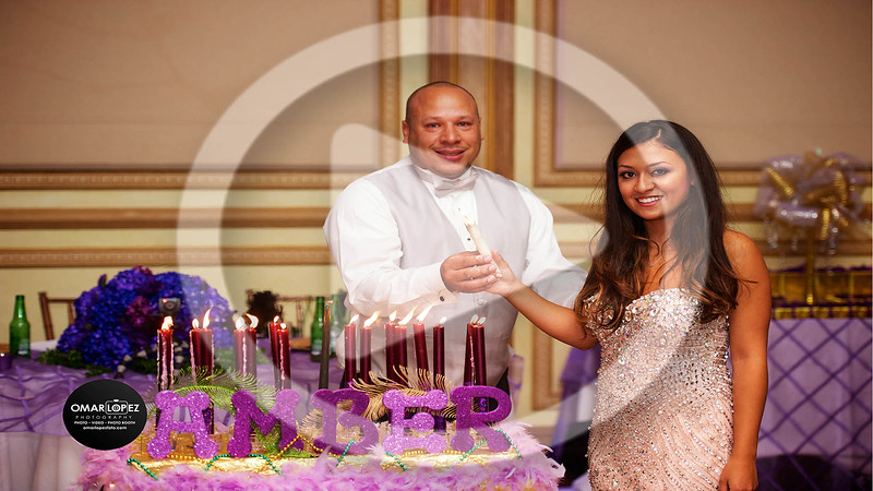 Amber's Sweet 16 Montage by Omar Lopez Photography mp4-2