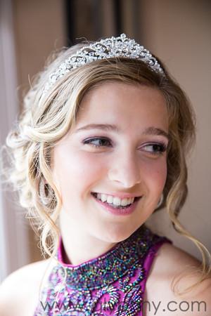 Lyndsey's Sweet 16