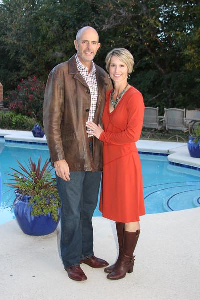 John & Chandi Owen