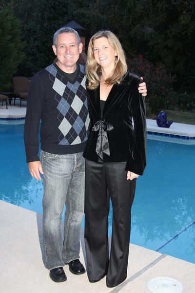 Amy & Steve Elliot
