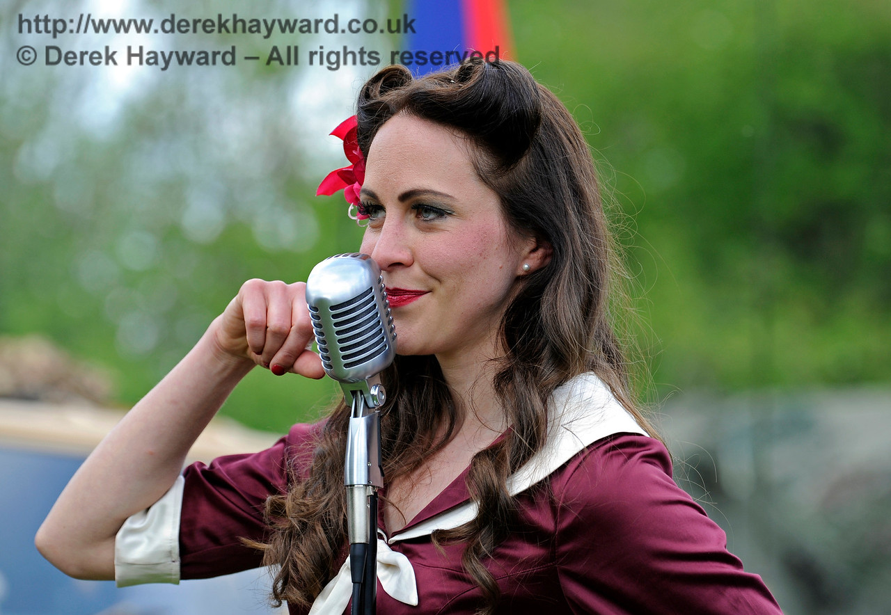 Sweetheart Swing, Horsted Keynes, 15.05.2016  13327