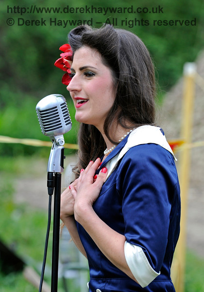 Sweetheart Swing, Horsted Keynes, 15.05.2016  13349