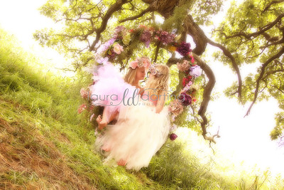 The Fairy Swing and Our Beautiful Fairies