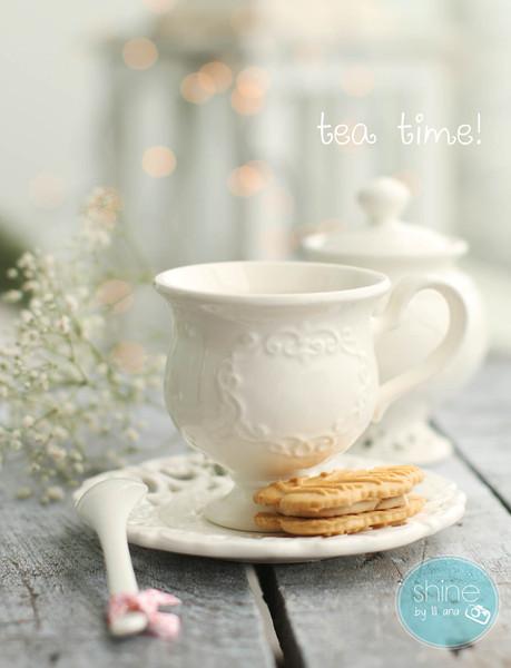Tea time - mapple cookie2