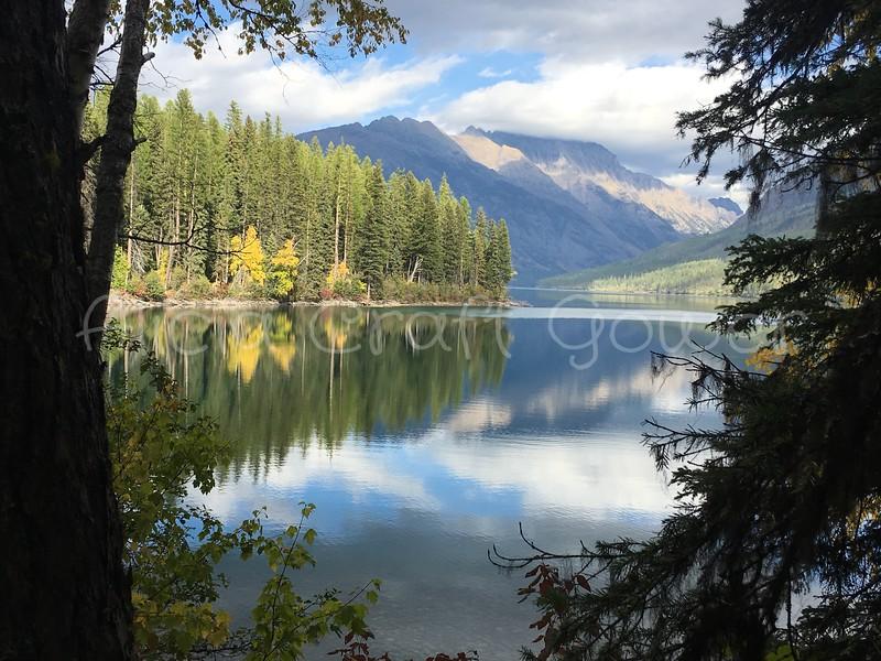 Kintla Lake 1
