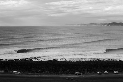 First of Many, Manu Bay, 2006